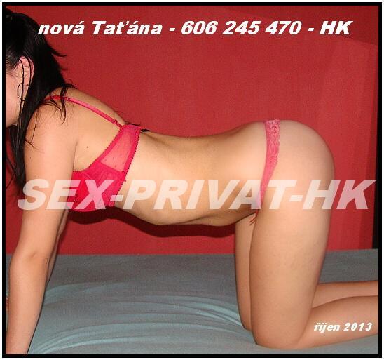 Sexy holky HK - privát