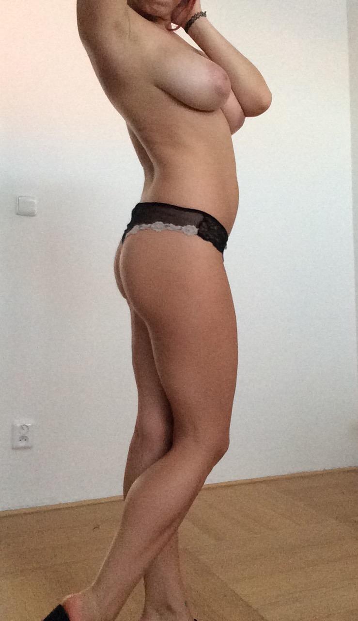 Sexy Viky - privát