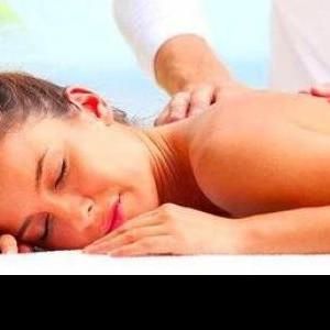 HD masaze - pro žen