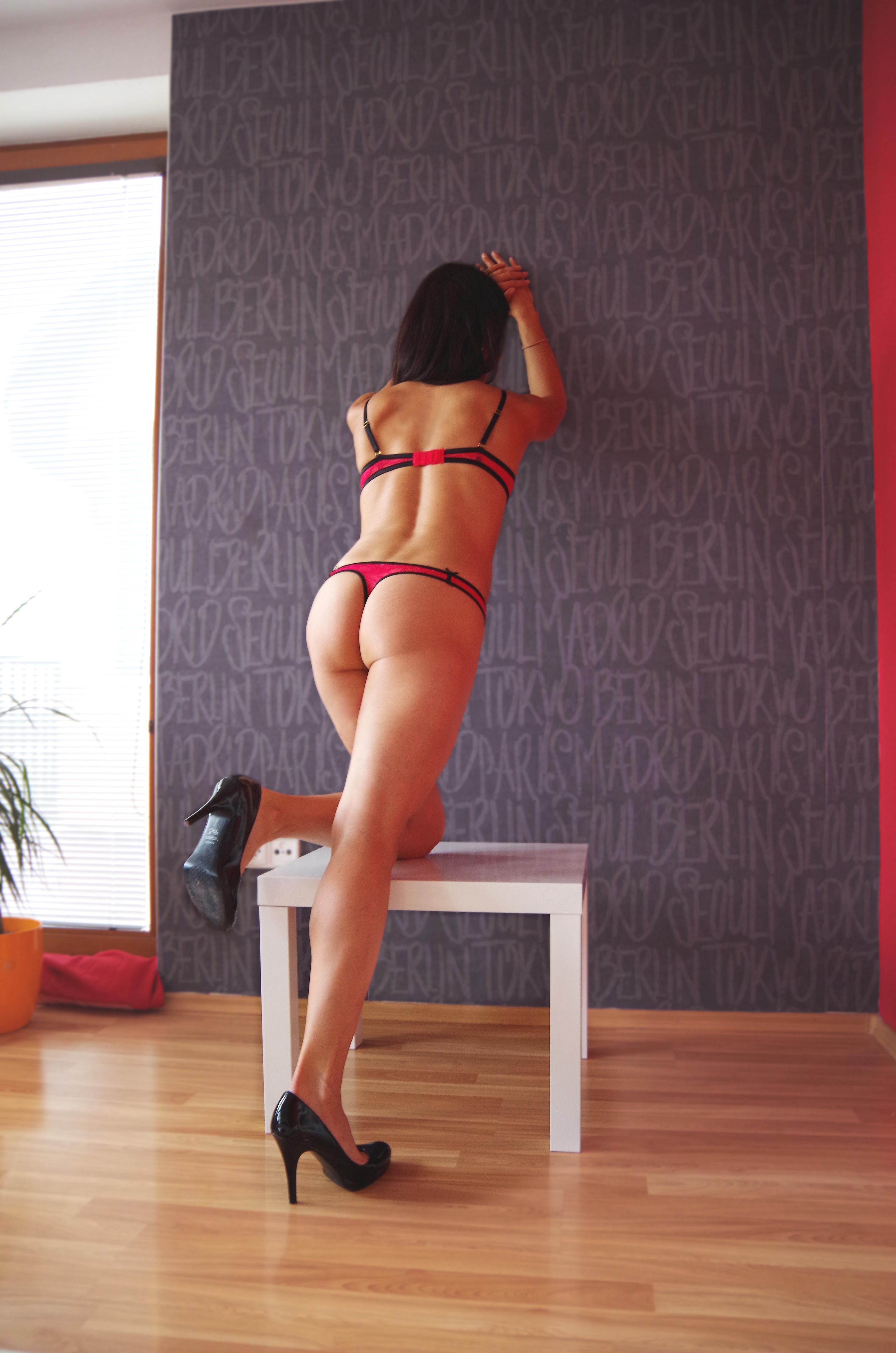 Sexy Sabina - privát