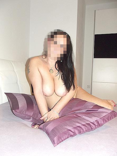 Sexprivat Keity Brno - privát