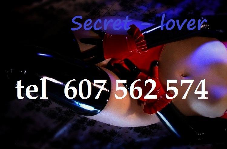 Secret LOVER - privát
