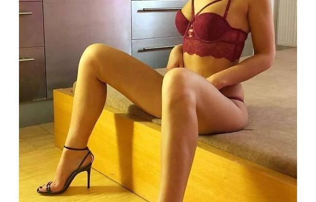 Sexy Mariana
