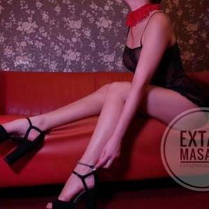 Extaz Massage